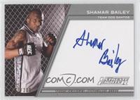 Shamar Bailey /200