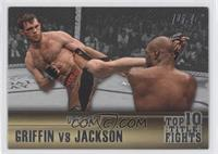 Forrest Griffin, Quinton Jackson