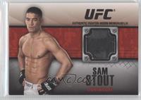 Sam Stout /88