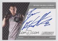 Ryan McGillivray /200