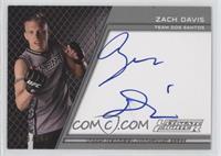 Zach Davis /200