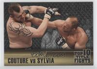 Randy Couture, Tim Sylvia /88