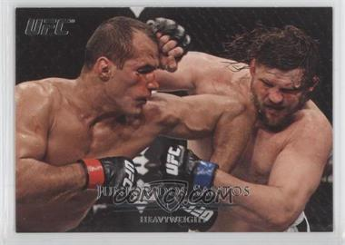 2011 Topps UFC Title Shot #102 - Junior Dos Santos