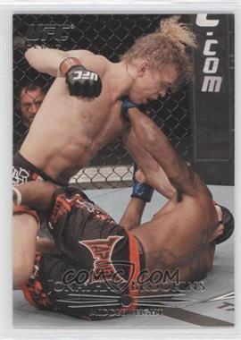 2011 Topps UFC Title Shot #150 - Jonathan Brookins