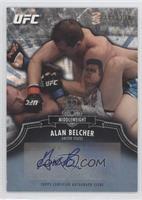 Alan Belcher /330