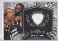 Rashad Evans /188