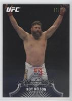 Roy Nelson /88
