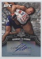 Georges St-Pierre /50