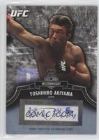 Yoshihiro Akiyama /149