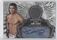 Sam Stout /284