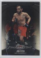 Jon Fitch /8