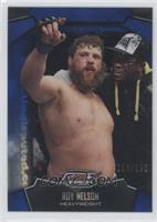Roy Nelson /188