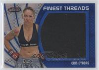 Cris Cyborg /188