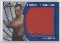 Rich Franklin /188