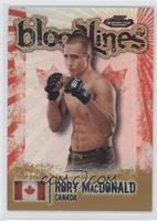 Rory MacDonald /88