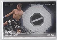 Urijah Faber /288