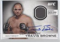 Travis Browne /200