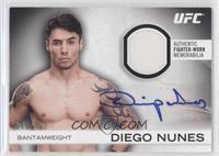 Diego Nunes /100
