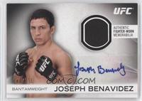 Joseph Benavidez (Joe Benavidez) /275