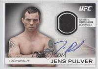 Jens Pulver /150