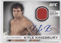 Kyle Kingsbury /100