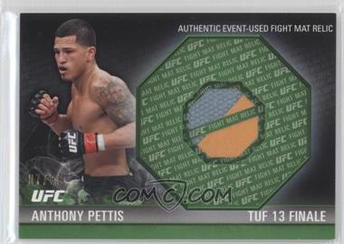 2012 Topps UFC Knockout [???] #FM-AP - Anthony Pettis /88