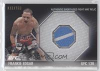 Frankie Edgar /288