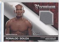 Ronaldo Souza /88