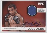 Jose Aldo /8