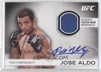 Jose Aldo /150
