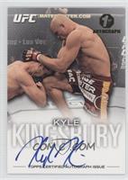 Kyle Kingsbury /159