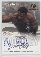 Tyron Woodley /159