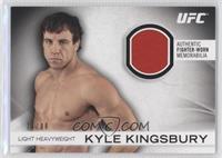 Kyle Kingsbury /88