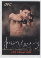 Joe Benavidez /99