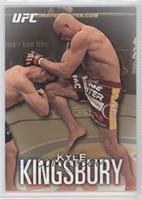 Kyle Kingsbury /188