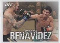 Joseph Benavidez (Joe Benavidez) /188