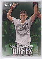 Miguel Torres /88