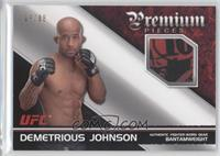 Demetrious Johnson /88