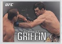 Forrest Griffin /125