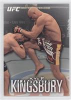 Kyle Kingsbury /125