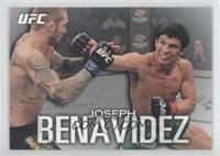 Joseph Benavidez (Joe Benavidez) /125