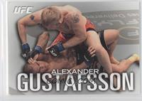 Alexander Gustafsson /125