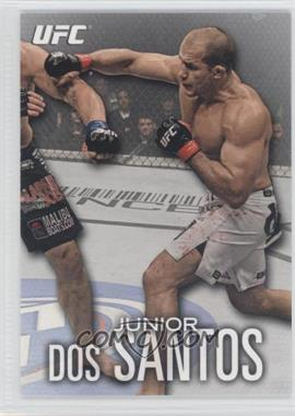 2012 Topps UFC Knockout #15 - Junior Dos Santos