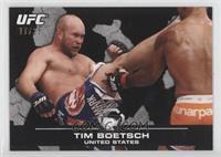 Tim Boetsch /25