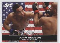 John Dodson /188