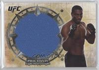 Phil Davis /108