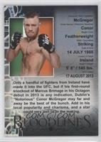 Conor McGregor /88