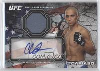 Chris Cariaso /249
