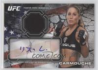 Liz Carmouche /249