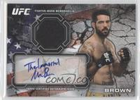 Matt Brown /249